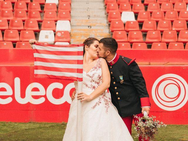 La boda de Roberto y Cris en Gijón, Asturias 299