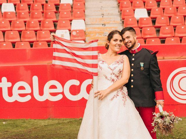 La boda de Roberto y Cris en Gijón, Asturias 300