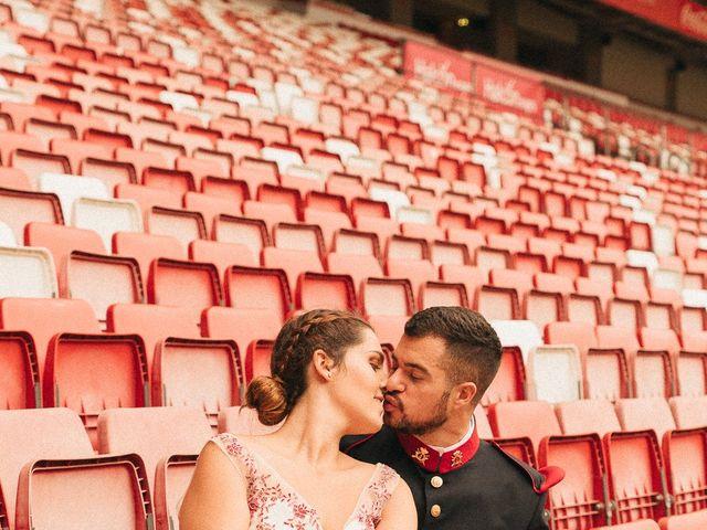La boda de Roberto y Cris en Gijón, Asturias 301