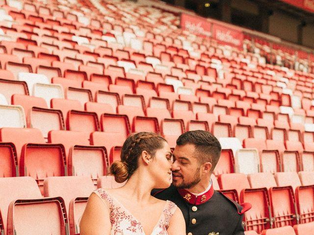 La boda de Roberto y Cris en Gijón, Asturias 302