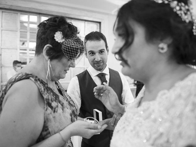 La boda de Ricardo y Azahara en Granada, Granada 19