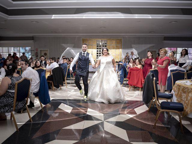 La boda de Ricardo y Azahara en Granada, Granada 20