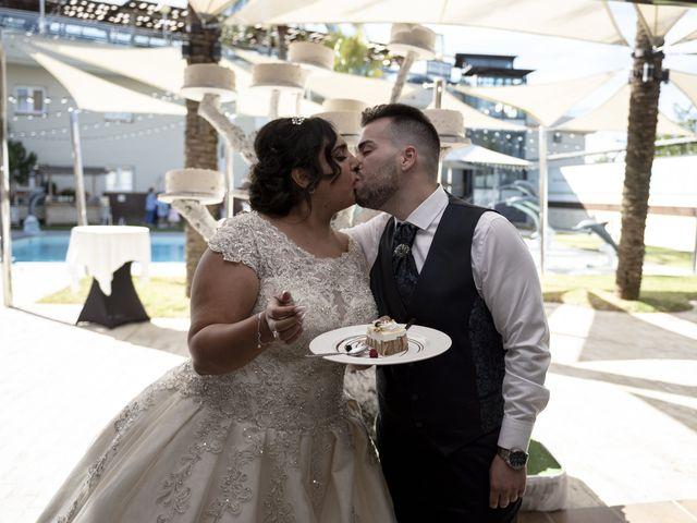 La boda de Ricardo y Azahara en Granada, Granada 22