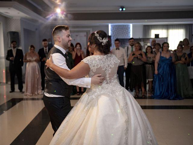 La boda de Ricardo y Azahara en Granada, Granada 23
