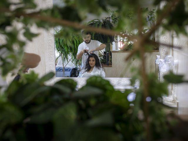La boda de Ricardo y Azahara en Granada, Granada 25
