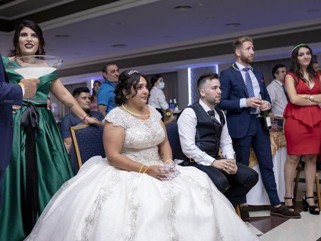 La boda de Ricardo y Azahara en Granada, Granada 42