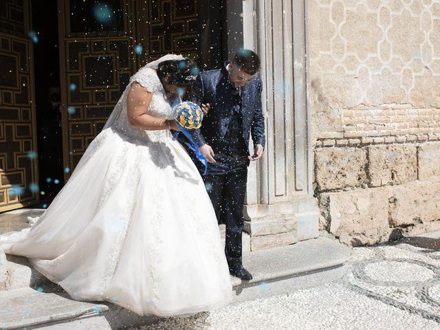 La boda de Ricardo y Azahara en Granada, Granada 73