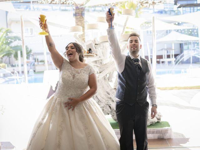 La boda de Ricardo y Azahara en Granada, Granada 75