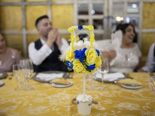 La boda de Ricardo y Azahara en Granada, Granada 80