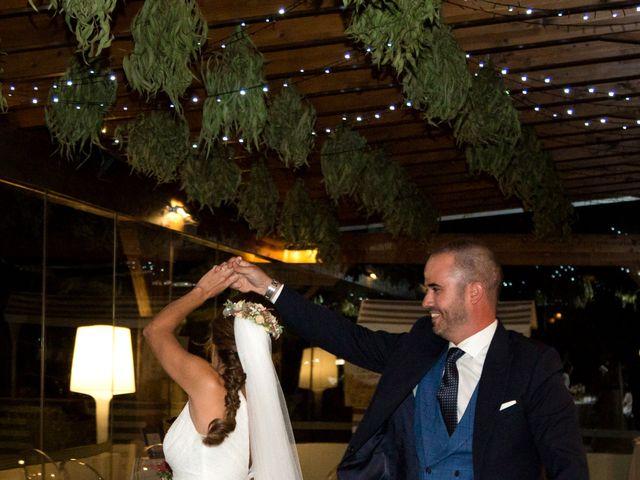 La boda de Kike y Silvia en Hoyo De Manzanares, Madrid 32