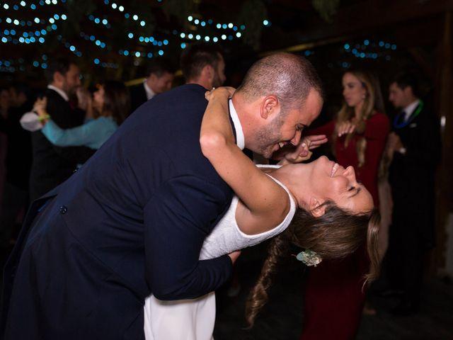La boda de Kike y Silvia en Hoyo De Manzanares, Madrid 1
