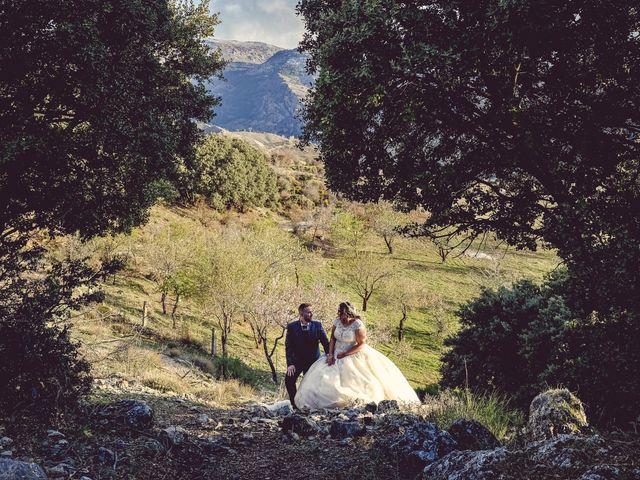 La boda de Ricardo y Azahara en Granada, Granada 90