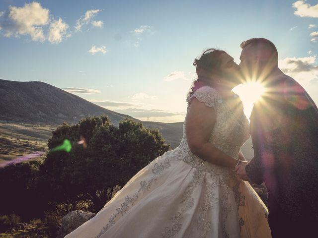 La boda de Ricardo y Azahara en Granada, Granada 92