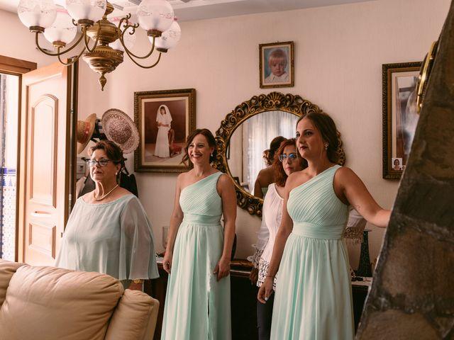 La boda de Laura y Daniel en Roquetas De Mar, Almería 4