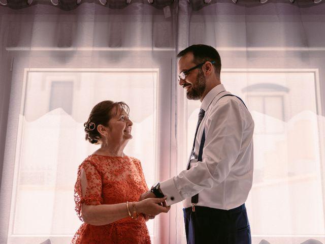 La boda de Laura y Daniel en Roquetas De Mar, Almería 6