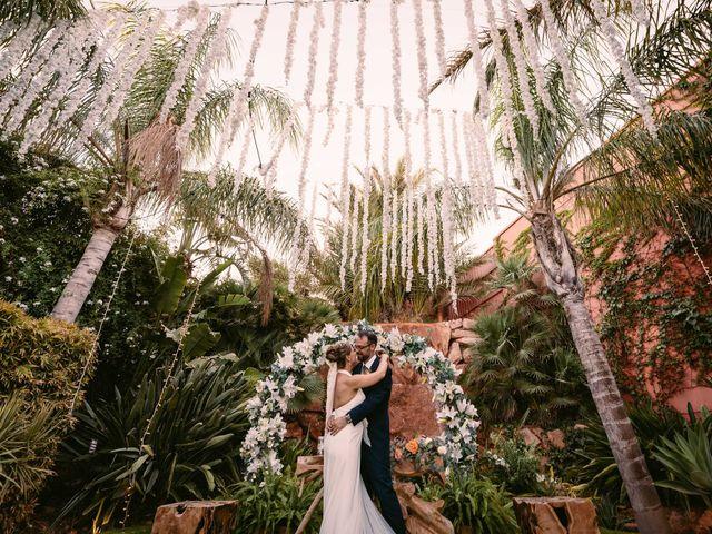 La boda de Daniel y Laura