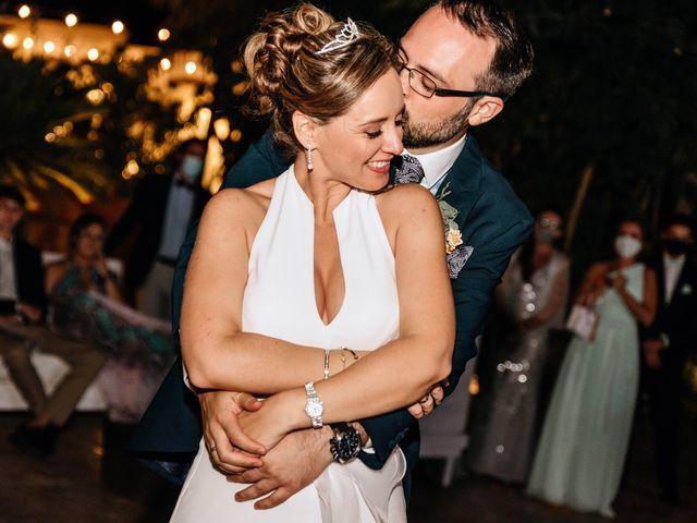 La boda de Laura y Daniel en Roquetas De Mar, Almería 1