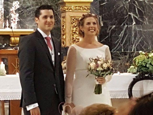 La boda de Sara y Luis