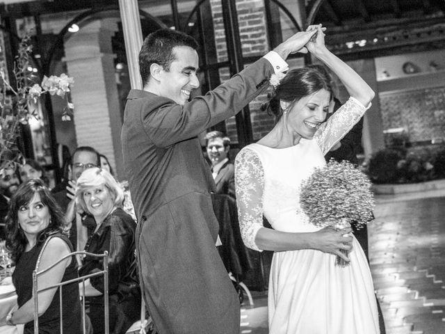 La boda de Teresa y Joaquín