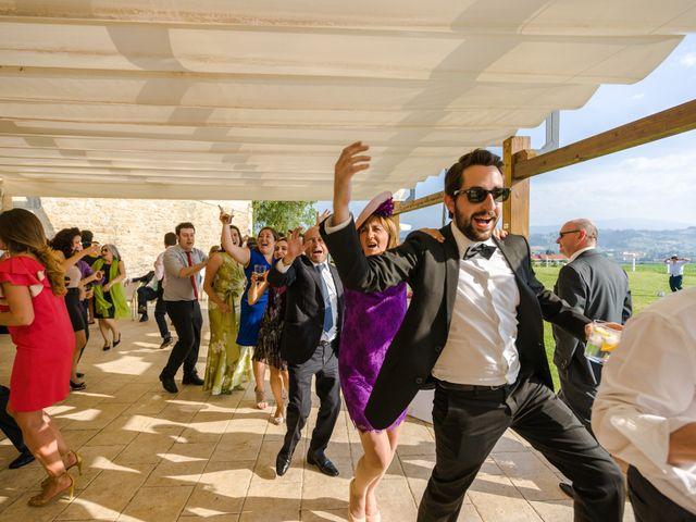 La boda de Pablo y Paula en Mijares, Cantabria 13