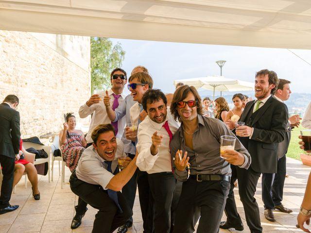 La boda de Pablo y Paula en Mijares, Cantabria 14
