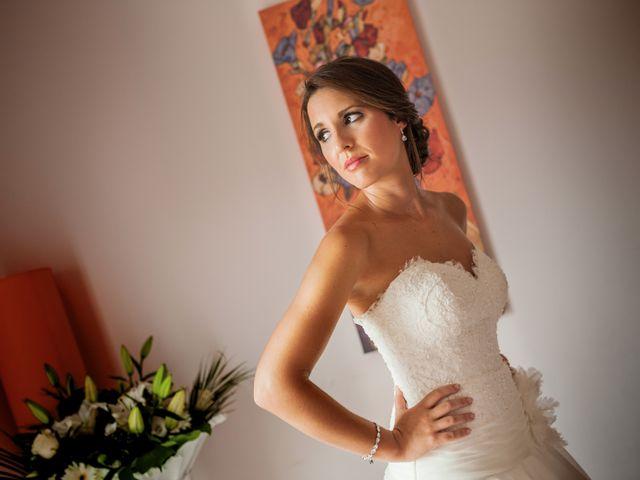 La boda de Pedro y Patrica en Torre Pacheco, Murcia 8