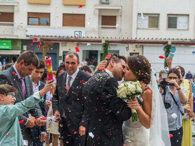 La boda de Pedro y Patrica en Torre Pacheco, Murcia 15