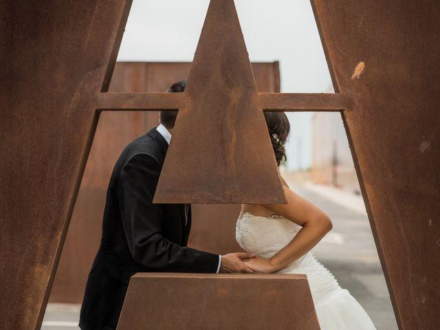 La boda de Pedro y Patrica en Torre Pacheco, Murcia 18