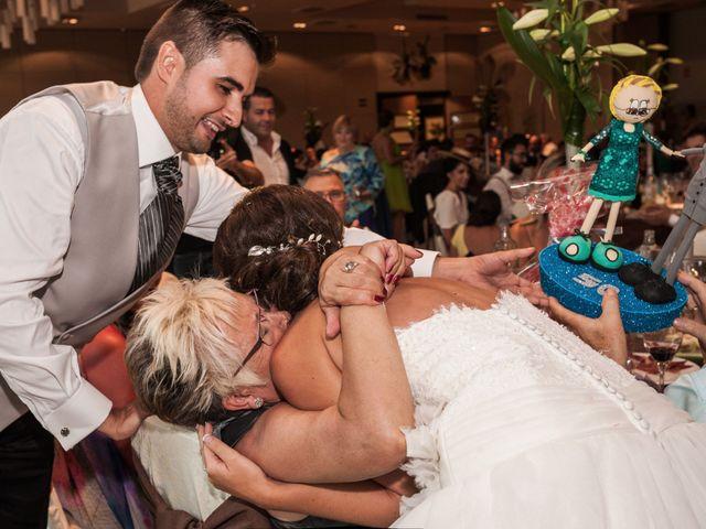 La boda de Pedro y Patrica en Torre Pacheco, Murcia 20