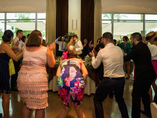 La boda de Pedro y Patrica en Torre Pacheco, Murcia 21