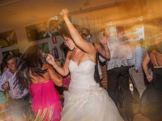 La boda de Pedro y Patrica en Torre Pacheco, Murcia 22
