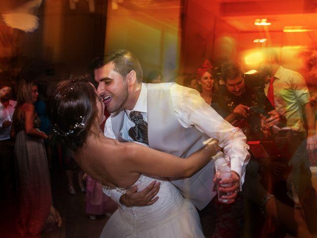 La boda de Pedro y Patrica en Torre Pacheco, Murcia 24