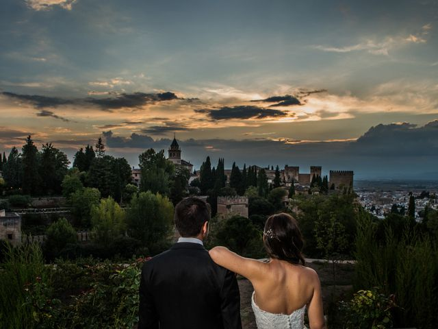 La boda de Pedro y Patrica en Torre Pacheco, Murcia 1