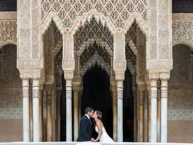La boda de Pedro y Patrica en Torre Pacheco, Murcia 26