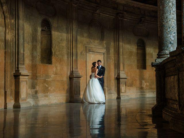 La boda de Pedro y Patrica en Torre Pacheco, Murcia 28