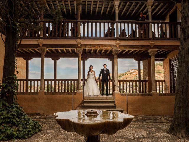 La boda de Pedro y Patrica en Torre Pacheco, Murcia 30