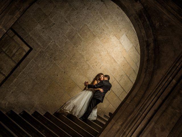 La boda de Pedro y Patrica en Torre Pacheco, Murcia 31
