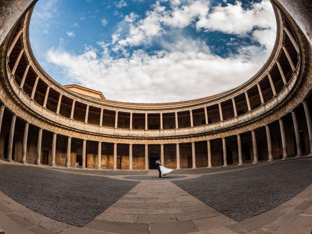 La boda de Pedro y Patrica en Torre Pacheco, Murcia 2