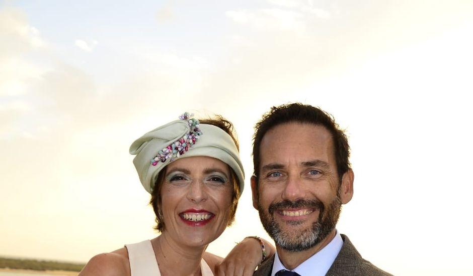 La boda de Lourdes y Alejandro en El Rompido, Huelva