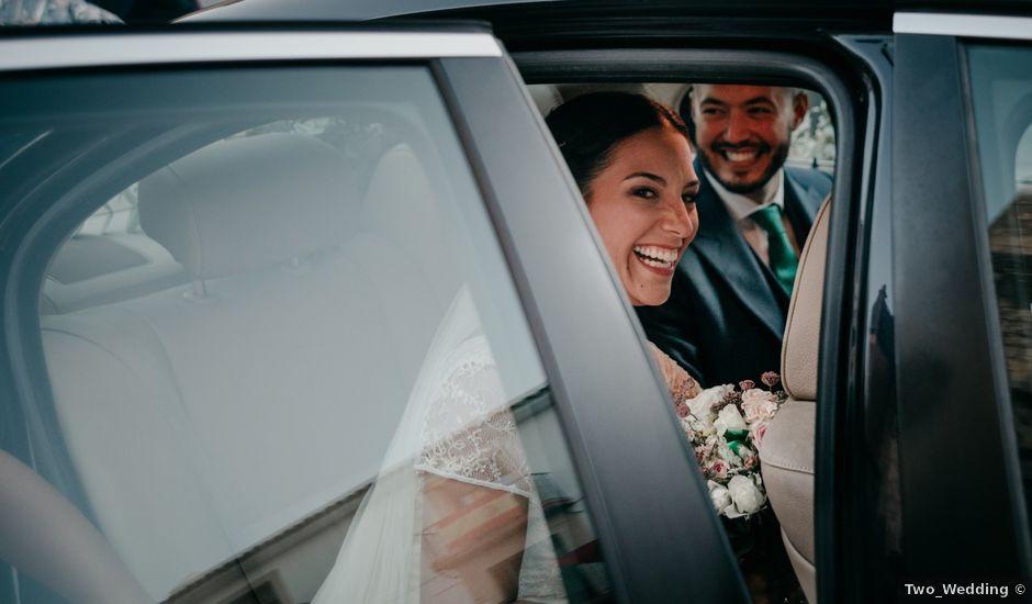 La boda de Carlos y Natalia en Córdoba, Córdoba