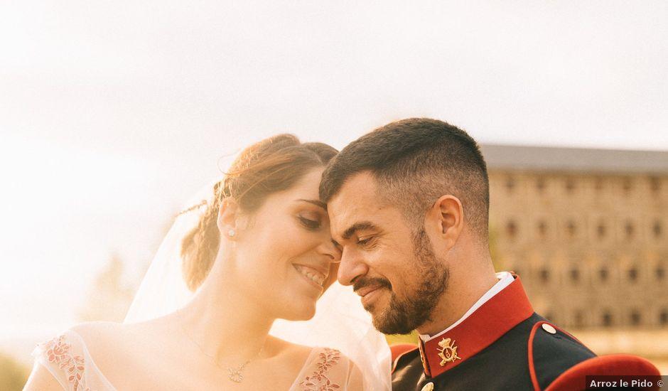 La boda de Roberto y Cris en Gijón, Asturias