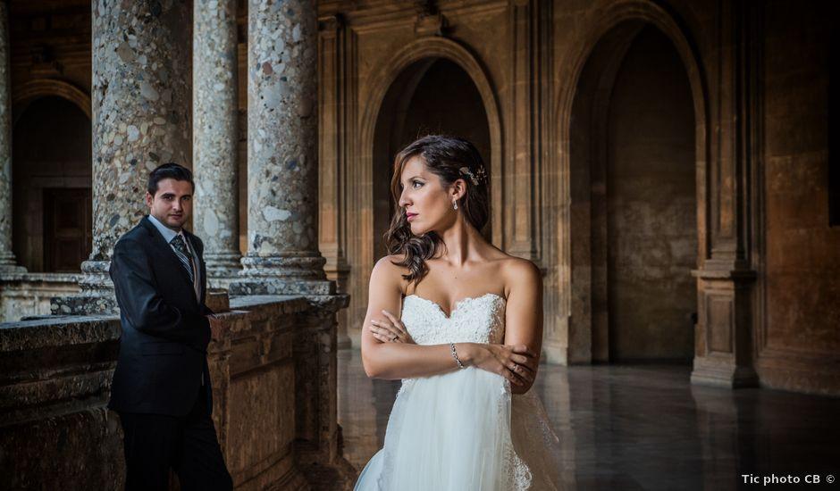 La boda de Pedro y Patrica en Torre Pacheco, Murcia