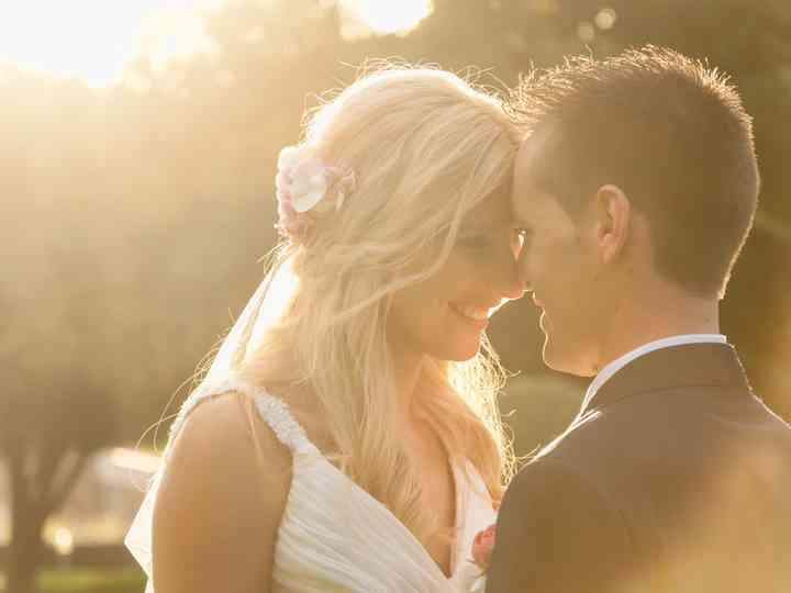 La boda de Tania y Andrés