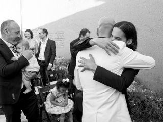 La boda de Eva y Oscar 1