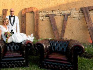 La boda de Eva y Oscar 3