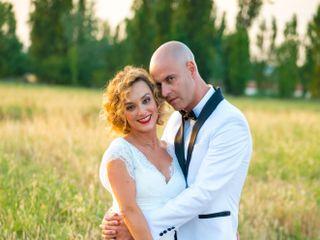 La boda de Eva y Oscar 2