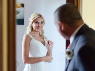 La boda de Tania y Andrés 2