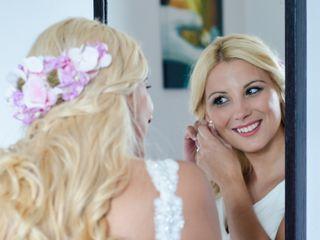 La boda de Tania y Andrés 3