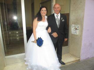 La boda de Jose y Eva