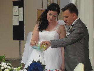 La boda de Jose y Eva 2